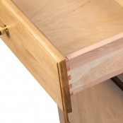 Dovetail Drawer Box