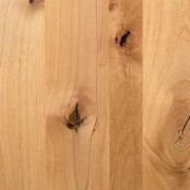 Rustic Knotty Alder
