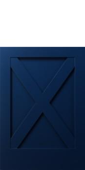 X Side Panels