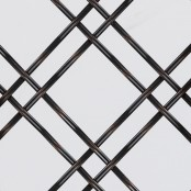WG106 Reeded Wire Grille