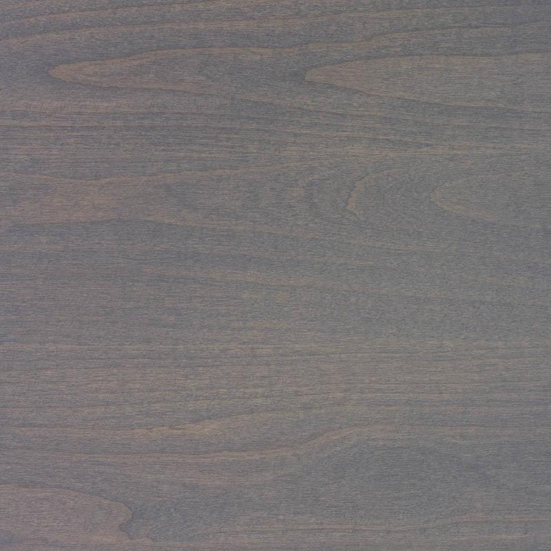 Driftwood Stain On Alder