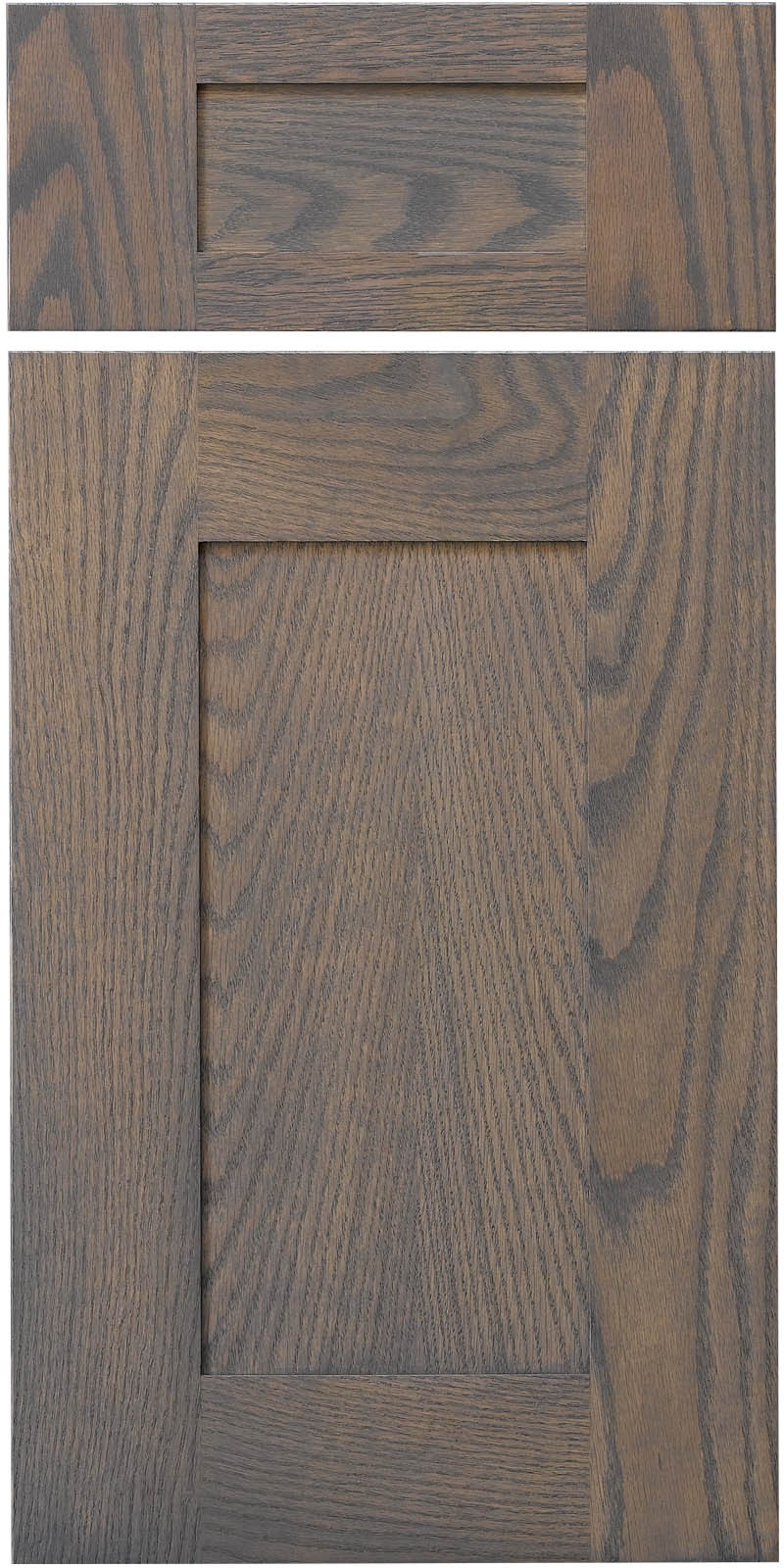 Cortland Transitional Design Styles Cabinet Doors