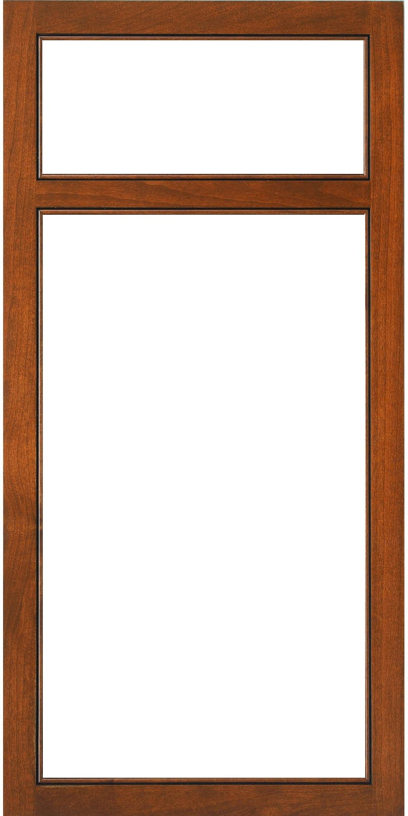 """1/4"""" Bead - Front Frame"""