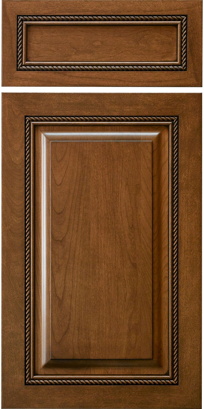 Saxony Solid Wood Materials Cabinet Doors Drawer Fronts Products