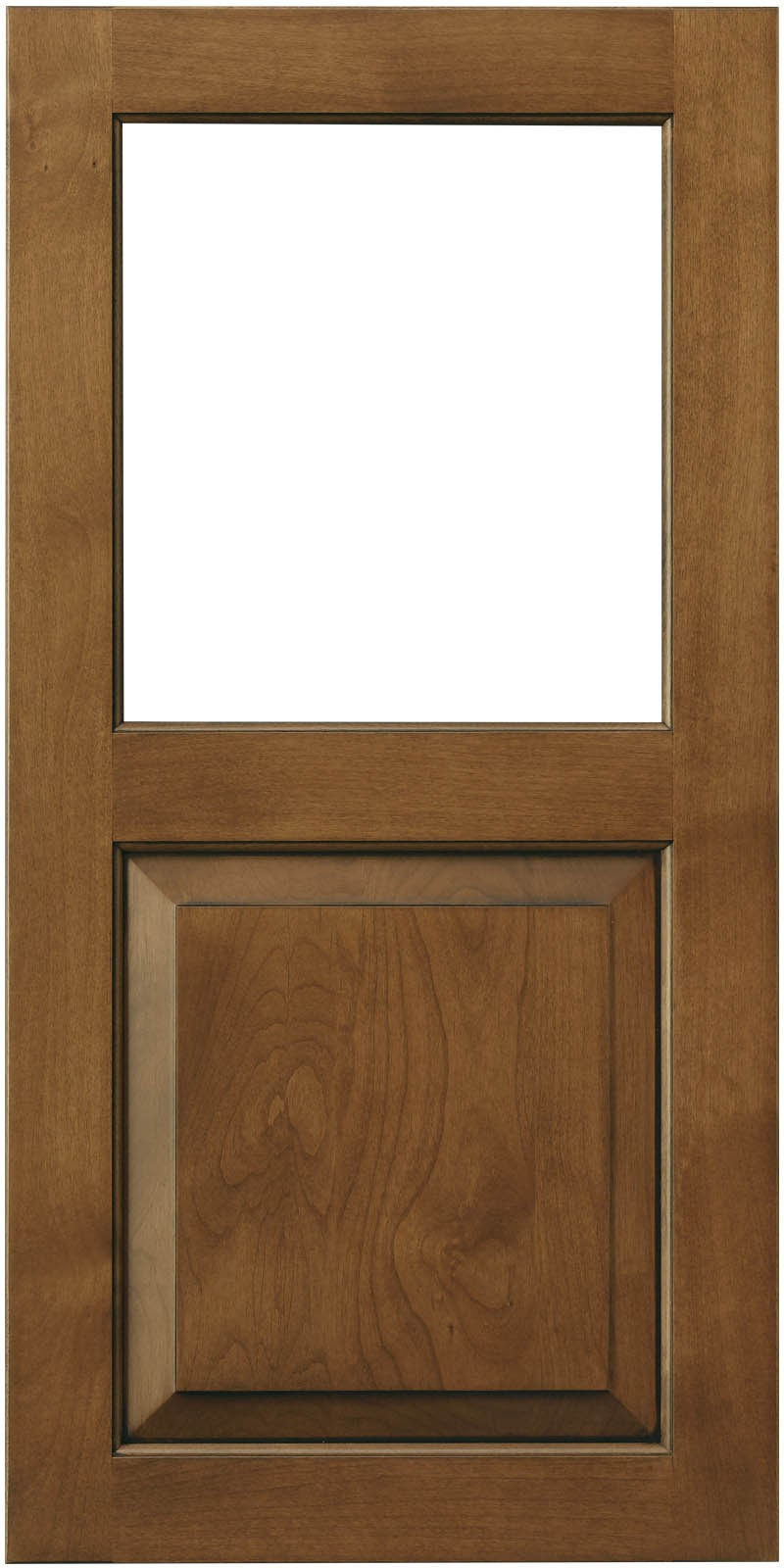 Frame Only Combi Mullion Doors Construction