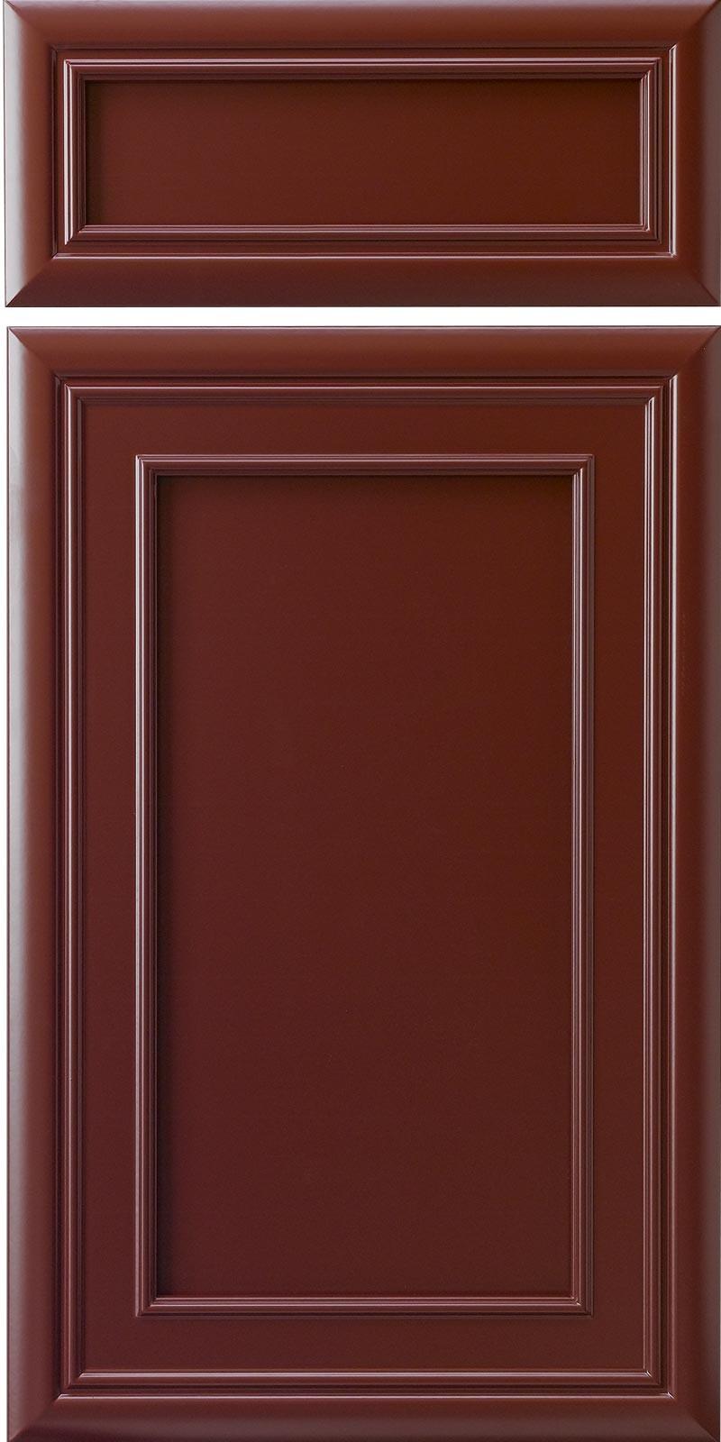 Crp medium density fiberboard materials cabinet