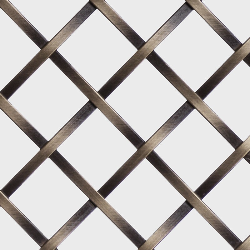 WG103 Flat Wire Grille