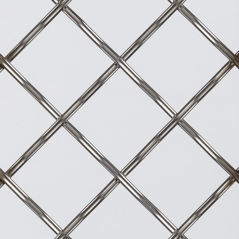 WG104 Reeded Wire Grille