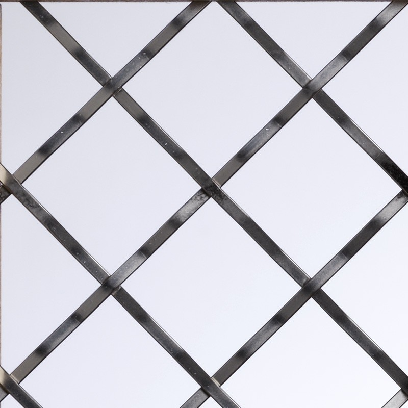 WG105 Flat Wire Grille