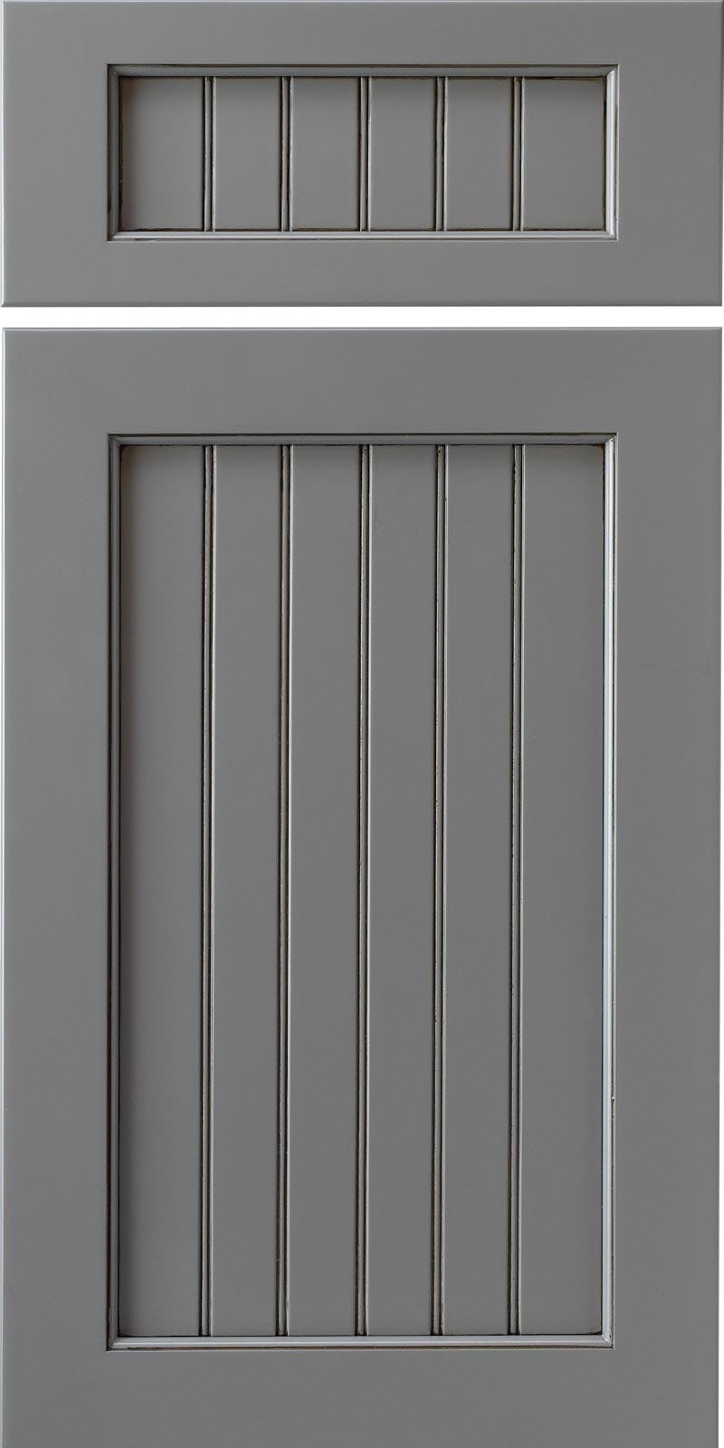 Yardley Five Piece Mdf Construction Cabinet Doors