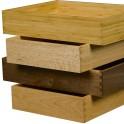 Dovetail Drawer Boxes