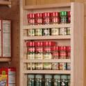 Spice Storage Unit