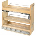 Drawer Base Pull-Outs