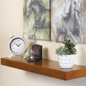 Floating Shelf - Wood
