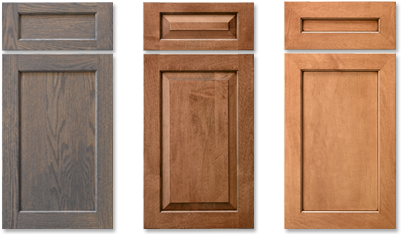 Cheap Solid Wood Kitchen Cabinets