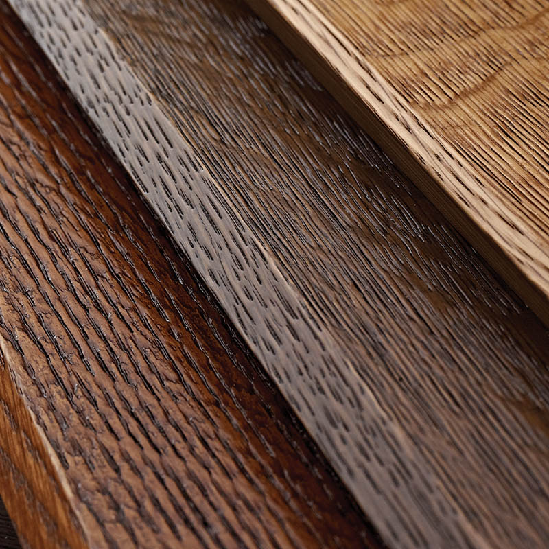 New Weathered Grain Products