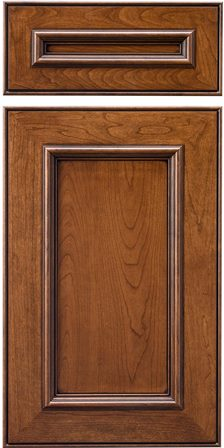 Highland Door and Drawer Front
