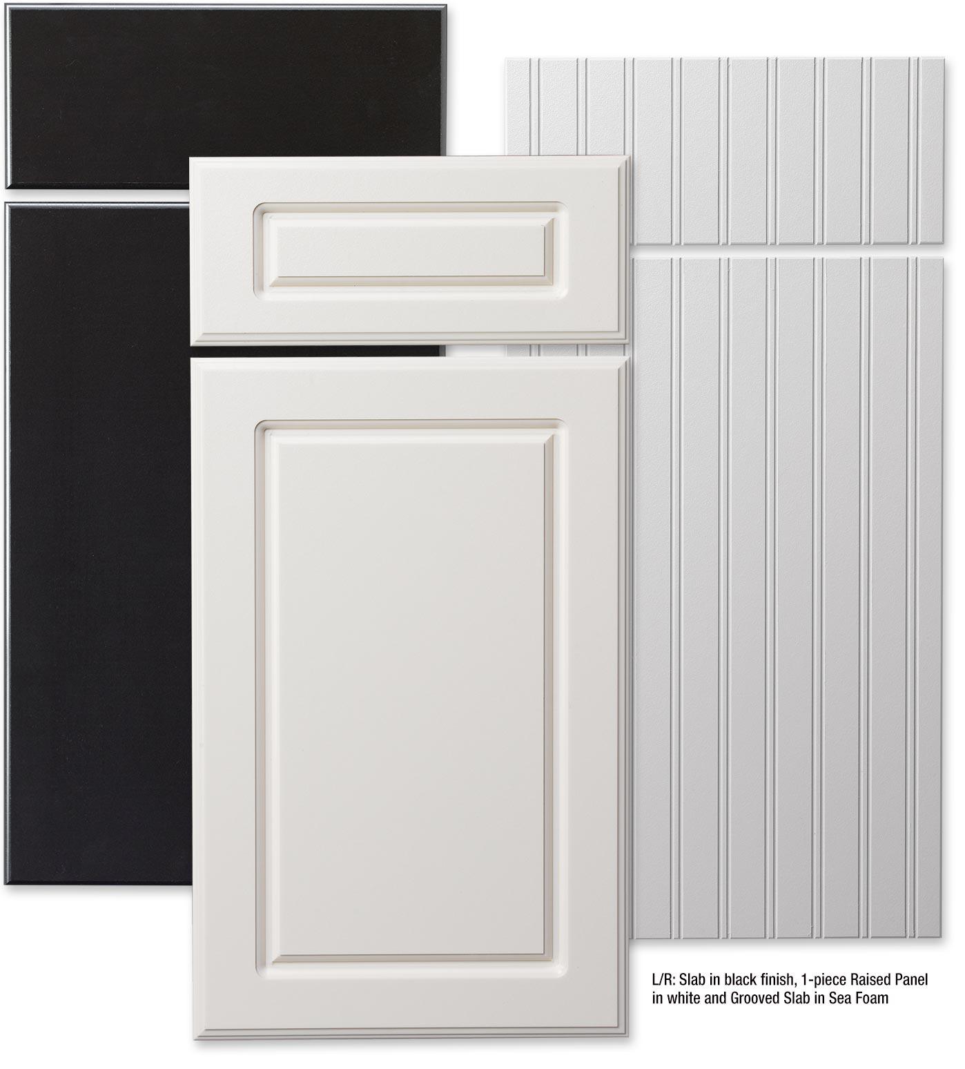 Polyethylene Exterior Doors