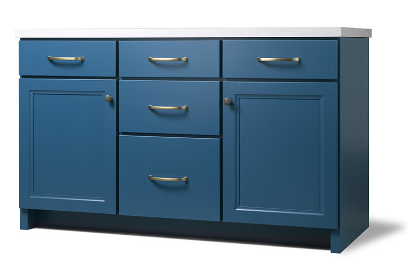 CONESTOGA WOOD ANSWERS THE CALL FOR MORE DRAWER STORAGE – WITH CUSTOMIZABLE FLEXIBILITY AND BEAUTY