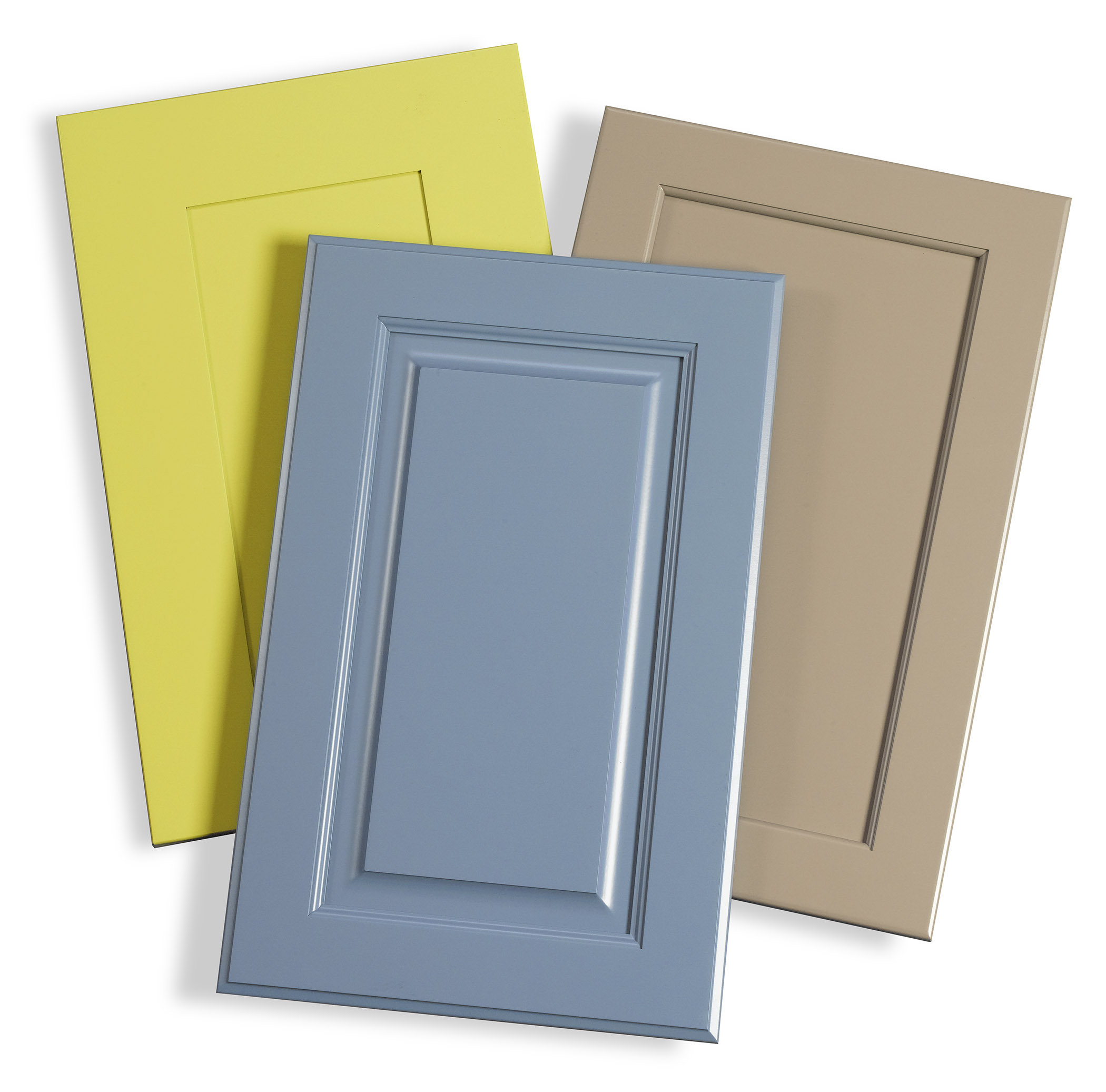 CONESTOGA WOOD GROWS 5-PIECE PAINTED MDF DOOR PROGRAM BY 10