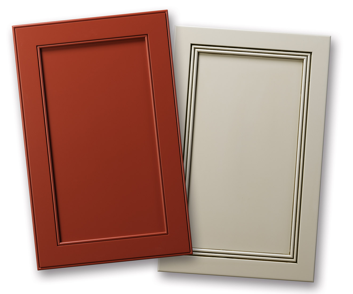 CONESTOGA WOOD OFFERS MORE AND MORE DESIGN OPTIONS FOR LOVERS OF THE POPULAR PAINTED FINISH
