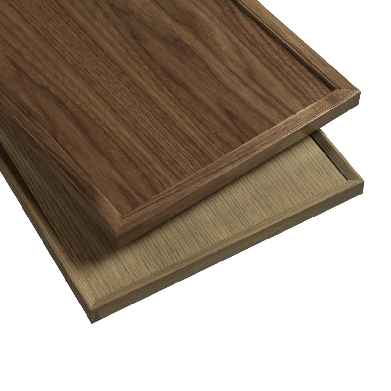 Conestoga Introduces New Slab Plywood Applied Moulding Collection by Popular Demand