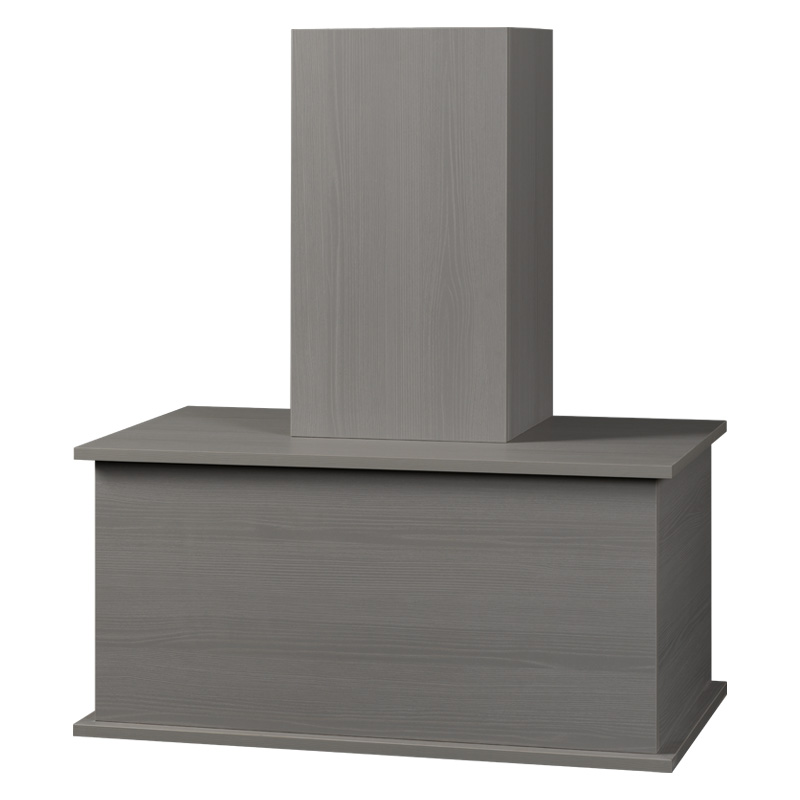 CONESTOGA'S ALTERNATIVE MATERIAL RANGE HOOD OFFERING JUST GOT BROADER AND BETTER THAN EVER