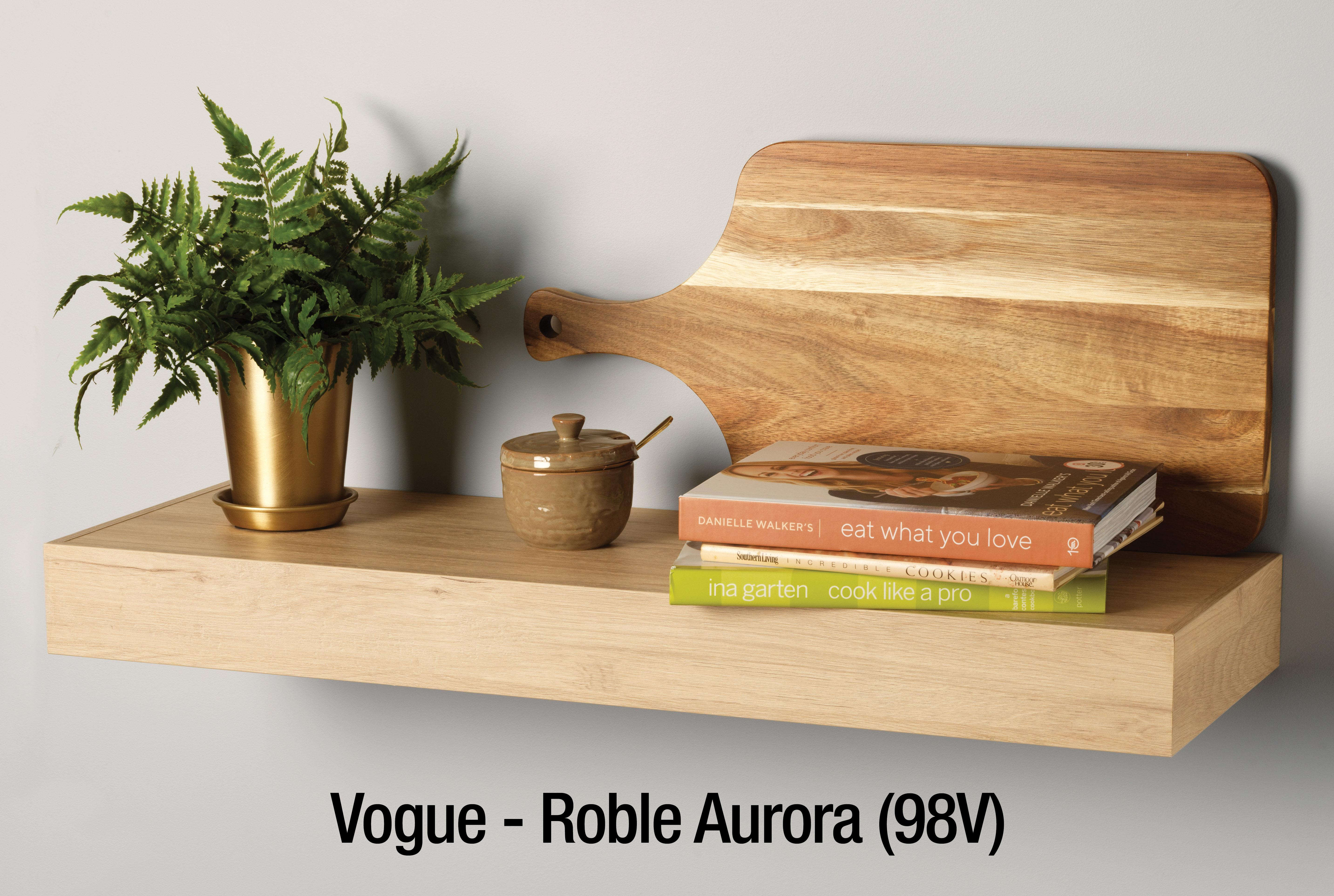 Vogue Floating Shelf 2