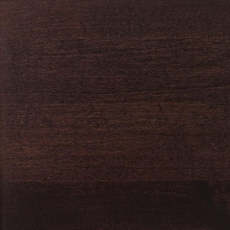espresso stain on maple