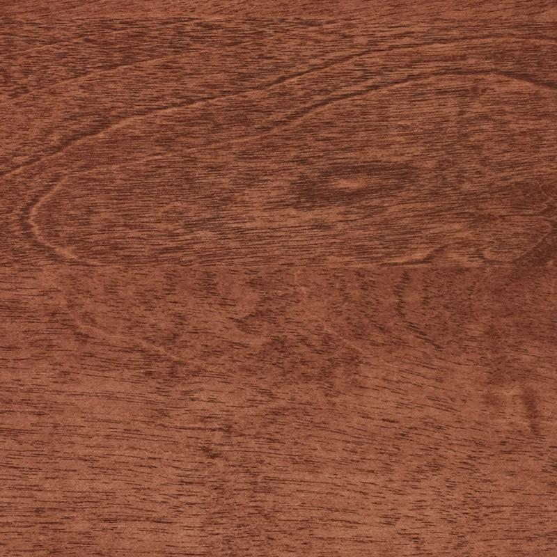 Chestnut Stain On White Birch
