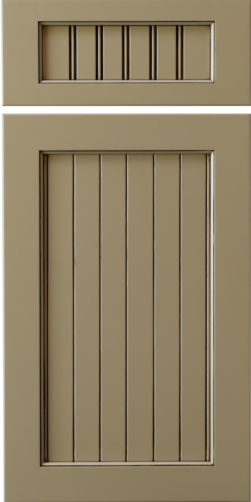 Ardmore medium density fiberboard materials cabinet